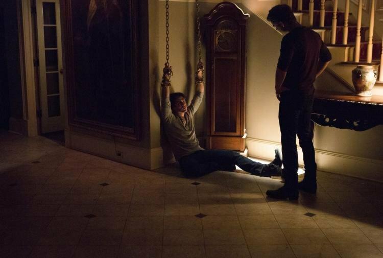 дневники вампира 7 сезон 11 серия смотреть онлайн на русском языке  Lostfilm