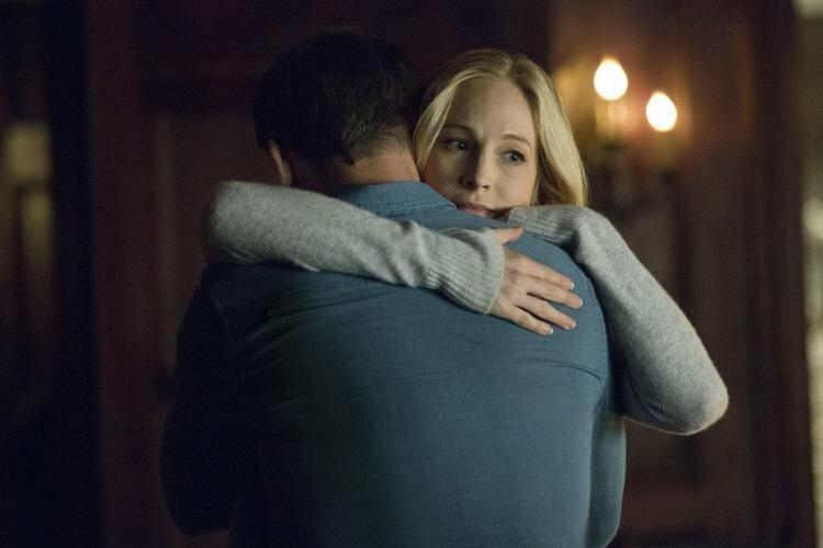 дневники вампира 7 сезон 21 серия смотреть онлайн на русском языке LostFilm